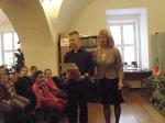 Podsumowanie projektu współpracy bibliotek szkolnych powiatu krasnostawskiego