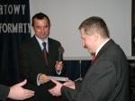 II Powiatowy Konkurs Informatyczny 2009