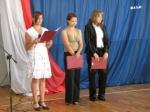 Inauguracja roku szkolnego 2008 2009